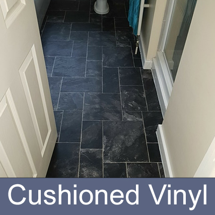 Cushioned Vinyl