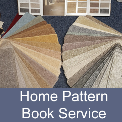 Home Pattern Book Service