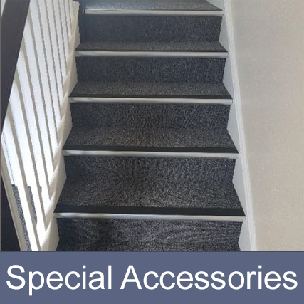 Special Accessories