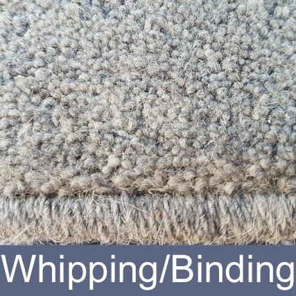 Whipping/Binding